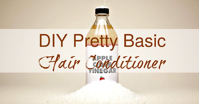 Here are 5 DIY or homemade conditioners for the new natural