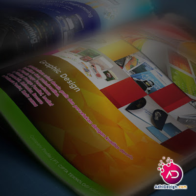 Jasa Desain Company Profile Tema Mobile GPS di Bekasi Call - 081287211184