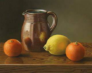 realistas-cuadros-al-oleo-con-naturalezas-muertas pinturas-realistas-bodegones