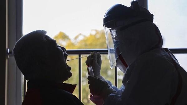 1.526 Orang Meninggal Akibat Virus Corona, 67 Ribu Orang Lebih Terinfeksi