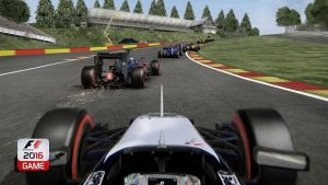 F1 2016 Mod v0.1.6 Apk+Data Full Version for Android