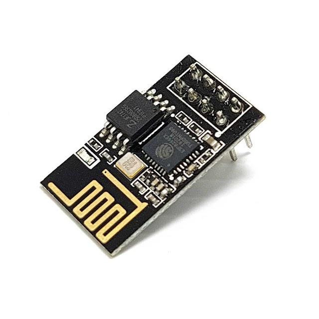Module WiFi ESP8266-01
