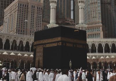 SEPUTAR SEJARAH PERADABAN ISLAM