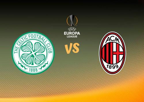 Celtic vs Milan  Resumen y Partido Completo
