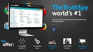 The Truth Spy Web Client
