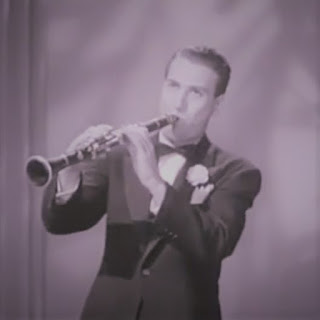Picture of Artie Shaw