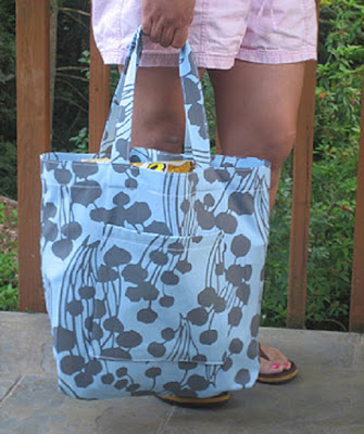 Classic Tote Bag Tutorial