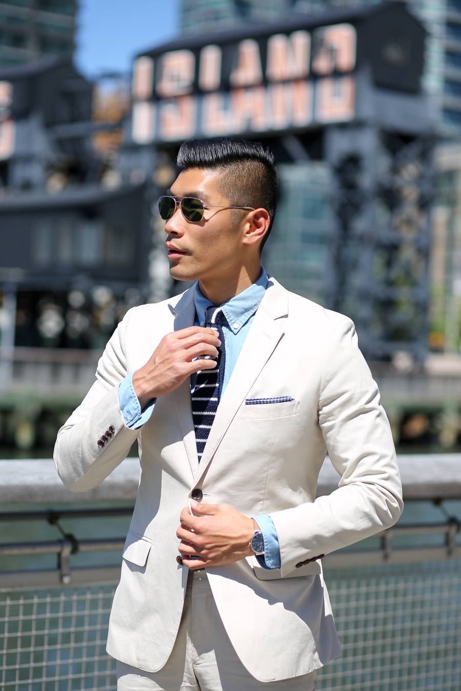 Levitate Style, Leo Chan, menswear, Alicia Mara, Suede Wingtip, Allen Edmonds