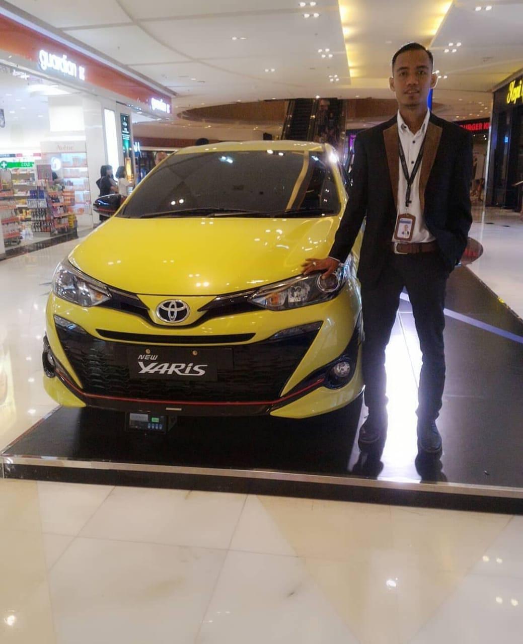 Toyota Kelapa Gading - RUDI TOYOTA