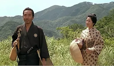 Movie Reviews : Review dan Sinopsis Film After the Rain / Ame Agaru (1999)
