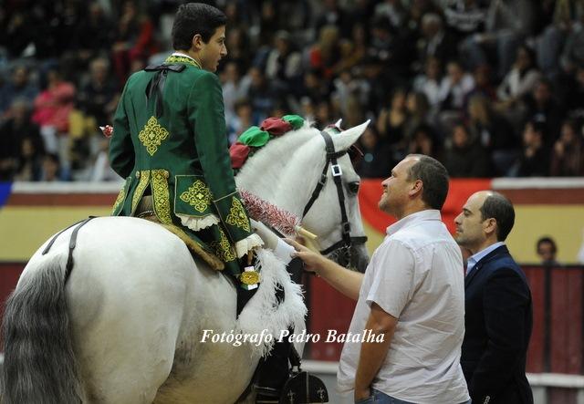Joaquim Brito Paes e Rui Levesinho terminam relação de apoderamento