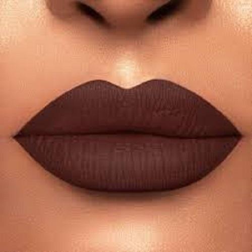 Lipstick Chocolate color Lipstick for Ladies & Girls Matte Lipstick