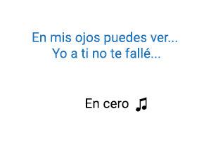 Yandel Sebastián Yatra Manuel Turizo En Cero significado de la canción.