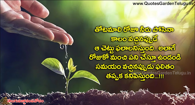 All time best telugu life quotes latest addition Quotes Garden Telugu 2