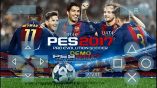PES 2017 WPEZPACTHTEAM v1 ISO Android