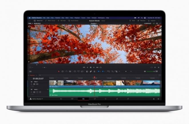 MacBook Pro models