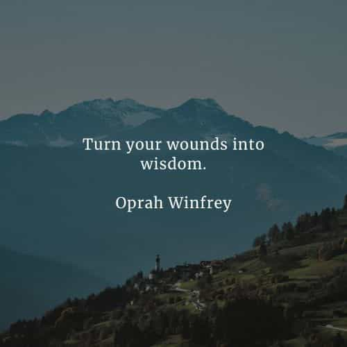 Pain quotes and sayings about life that'll make you wiser
