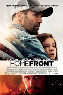 Homefront 2013 Dual Audio 720p BluRay