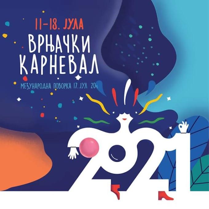 Vrnjački karneval od 11-18 jula - Vrnjačka banja 2021 | program dešavanja