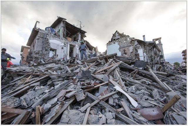 Gempa dan Antisipasi yang Bisa Dilakukan