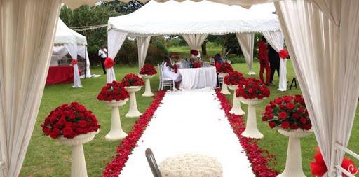 Samantha Bridal Wedding Fair, Sarit Centre, Nairobi