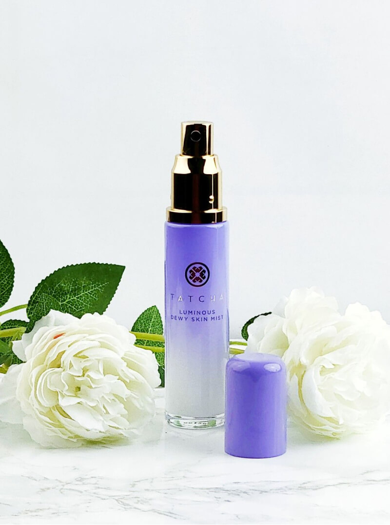 Save or Spend | Pixi Hydrating Milky Mist or Tatcha Luminous Dewy Skin Mist - Which one Wins? 6