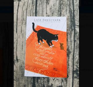 Chuyện Con Mèo Và Con Chuột Bạn Thân Của Nó - Tái Bản ebook PDF-EPUB-AWZ3-PRC-MOBI