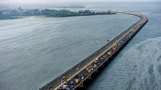 Govt Allay Fears On Safety Of 3rd Mainland Bridge