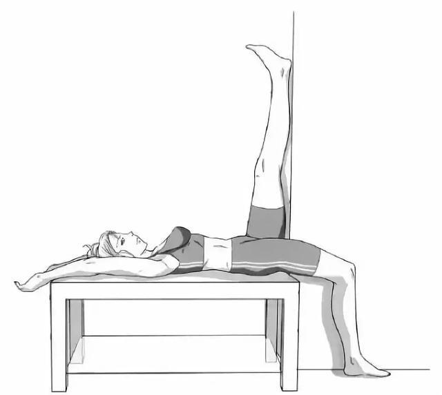 兩大拉筋法,打開身體所有經絡(增強身體免疫力)