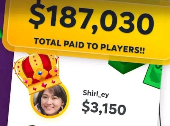 GAMEE Prizes Apk - Aplikasi Penghasil Uang Dengan Main Game