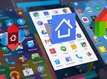 Kumpulan Launcher Super Ringan Android