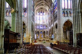 Paris : Basilique Saint-Denis, histoire et secrets d'une nécropole royale - Les clefs essentielles d'une visite