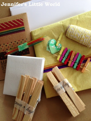 DollyMix Design craft kits review