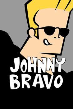 Johnny Bravo 1ª á 4ª Temporada