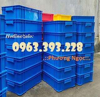 Thùng nhựa đặc B4, hộp nhựa chứa đồ, thùng nhựa đựng linh kiện 8b0f2e7c748f96d1cf9e