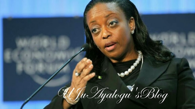 Lagos, Abuja mansions, billions of dollars – the 'loot traced to Diezani'
