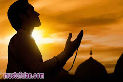 doa pagi siang sore petang malam rasulullah saw