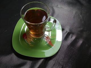 كيفية عمل شاي اللومي ؟