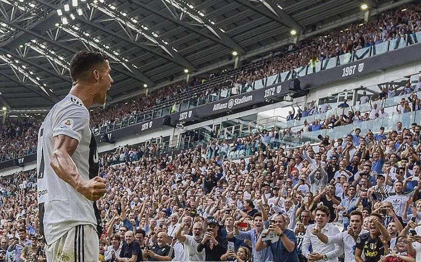 Rojadirecta Juventus-Valencia Streaming, dove vedere CR7 Cristiano Ronaldo.