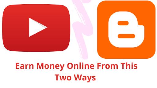 Earn money online in 2021