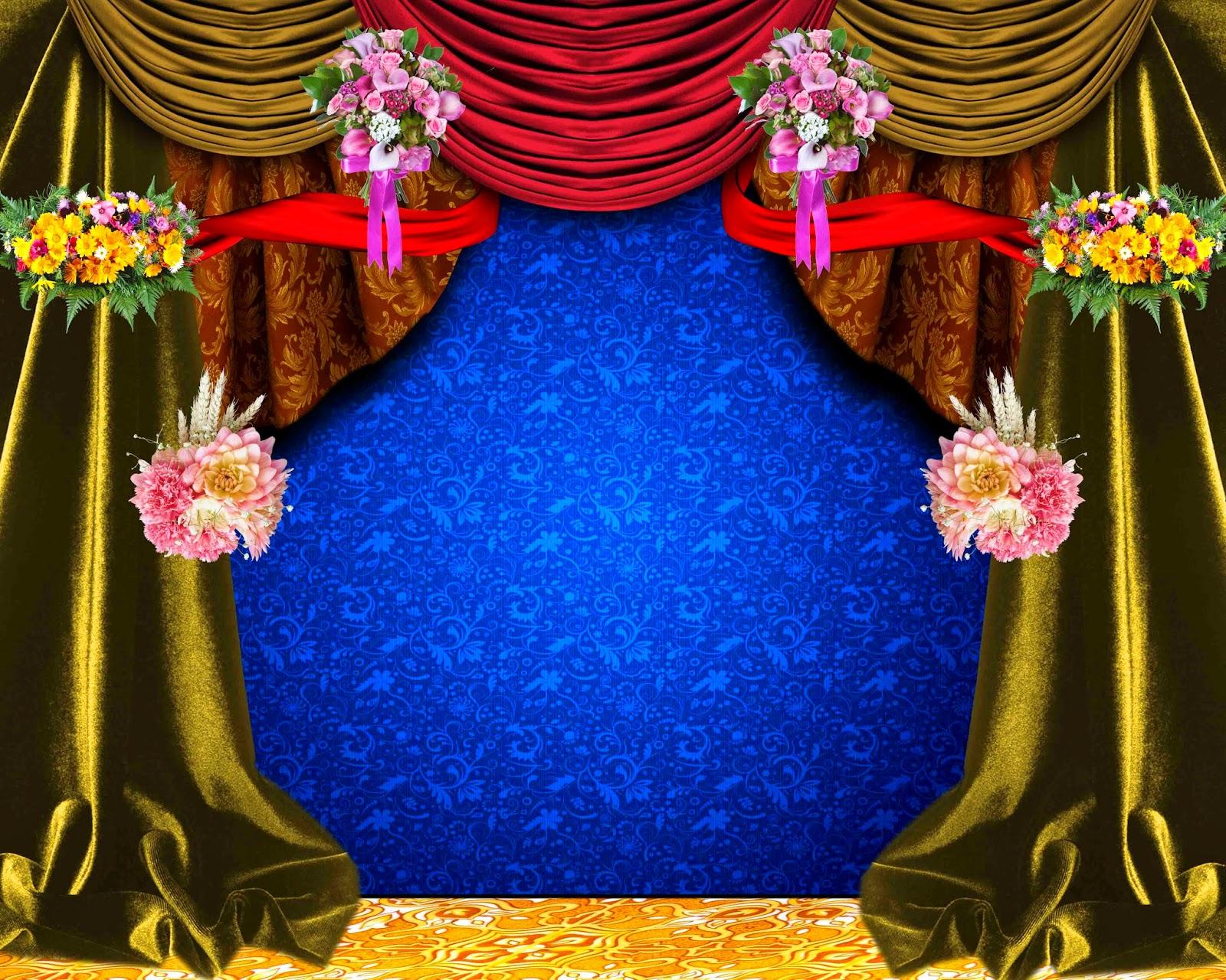 Sankranti Hd Wallpapers Stage Background Designs Naveengfx