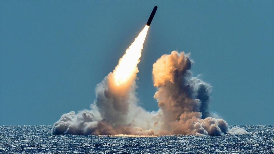 """Rusia dará """"respuesta adecuada"""" a EEUU por misiles en Asia-Pacífico"""
