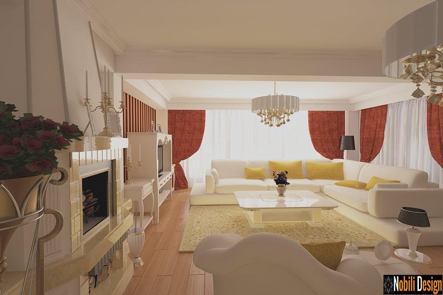 Portofoliu design interior case vile la cheie - Design Interior / Amenajari Interioare - Bucuresti