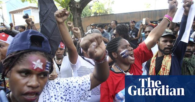 Kemarahan Indonesia, ketika Masalah Papua Merdeka Diangkat dalam Forum Pasifik