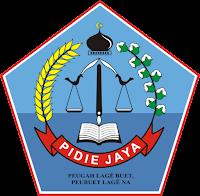 Lowongan CPNS Kabupaten Pidie Jaya