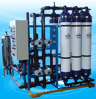 Chemical Dosing System for Water Treatment Equipments