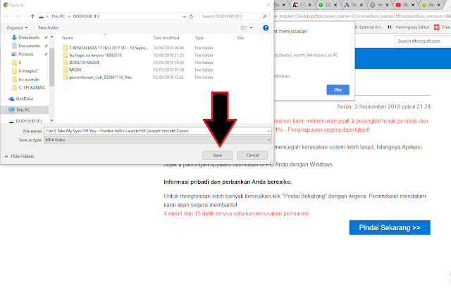 Cara Download Video Youtube di Laptop Tanpa Aplikasi