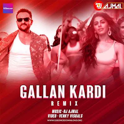 gallan kardi remix mp3 song download