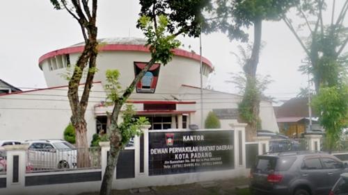 Kunker Lagi, Giliran BK DPRD Kota Padang ke Pulau Jawa