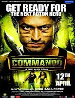 Comando: A One Man Army (2013)